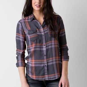 O'neill Norma Flannel!